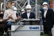 В индустриальный парк «Малая Сосновка» в Челябинске приходят инвесторы