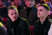«Расходитесь»: блогера Литвина задержали после проведения «конкурса»