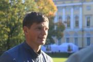 «Это друзья-футболисты»: зачем Аршавин пришел к экс-жене с охранниками