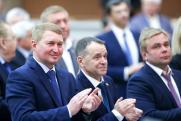 Выборы 2021: кто из депутатов Госдумы от Вологодчины удержит мандат