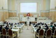 Петербург отказался от принятия нового Генплана