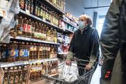 Жители Поволжья массово берут кредиты на еду