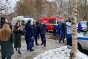 Пострадавшие при взрыве в Химках получат материальную помощь