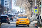 Депутат о ценах на услуги такси: «Растут быстрее, чем в ЕС»