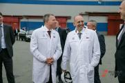 «Трубная металлургическая компания» приобретает  86,54 процентов акций «ЧТПЗ»