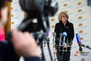 Свердловское заксобрание не разрешило референдум о прямых выборах мэров