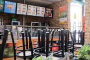 В Екатеринбурге впервые в истории стало меньше кафе и ресторанов