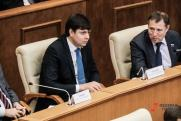 ЛДПР теряет лидера в свердловском заксобрании
