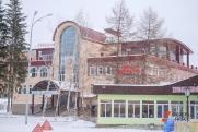 Детский вокзал в Екатеринбурге передадут в федеральную собственность