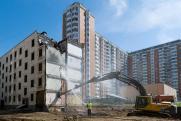 Депутат Госдумы о свердловской реновации: «Целые районы сносить не будут»