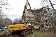 Свердловские депутаты рассмотрят новый законопроект о реновации