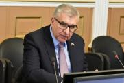 Сапко занял 22 место в рейтинге полезности депутатов Госдумы
