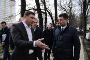 Глава Краснодара Первышов подал документы на участие в праймериз: подробности
