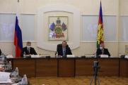 Кубанские парламентарии предложили на рассмотрение Госдумы поправки