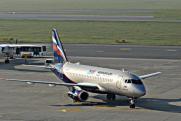 Дальневосточный авиаперевозчик получит новые «Суперджеты»