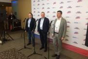 В России нашли лидеров среди политологов