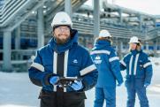У самого северного в России нефтепромысла появился цифровой двойник