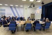 Ветераны сургутской энергетики поделились опытом с молодежью