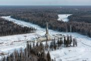 В Тюменской области началась добыча на новом нефтяном месторождении
