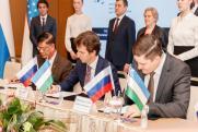 ТМК расширяет присутствие на рынке Узбекистана