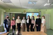 «Тюменнефтегаз»провел со школьниками профориентационное мероприятие