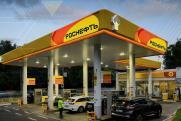 «Роснефть» запустила на своих автозаправках новый сервис, который позволяет получить при покупке до пяти тысяч рублей