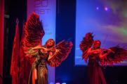 ТМК празднует 20-летие со дня основания