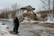 В Сургутском районе под снос пустили аварийный поселок