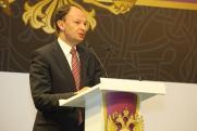 Руководителя Роспечати Сеславинского освободили от должности