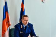 Экс-прокурор Челябинской области нашел работу в крупной медной компании