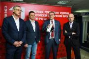 Дальневосточные кандидаты в Госдуму: любитель «фейковых» сообщений и «отец приморского КВН»