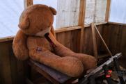 Кузбассовца подозревают в издевательствах над пасынком
