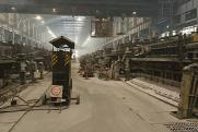 Власти назвали причину пожара на заводе «Русала» в Новокузнецке