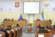 Три фракции хакасского парламента недовольны работой правительства