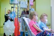 У детского медцентра под Новосибирском сменился застройщик