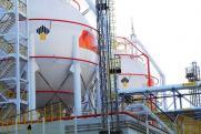 Туапсинский НПЗ увеличил выпуск  высокомаржинальной продукции