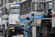 Штаб Навального в Тюмени призвал участников акции расходиться