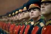 Тюмень принимает военно-патриотический форум