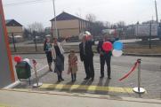 В Ялуторовском районе открыли новую школу искусств