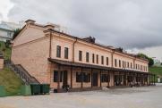 Тюменскую «Контору пароходства» внесли в госреестр памятников старины