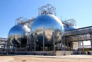 На заводе «Ямал СПГ» в Сабетте начнут сжимать аммиак