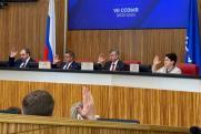 Ямальские депутаты проголосовали за укрупнение городов