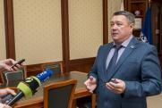 Спикер заксобрания ЯНАО представит годовой отчет о работе парламента