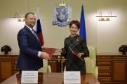 Светлана Гусева станет новой главой Счетной палаты Ямала