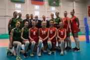 Открытие Академии волейбола имени Карполя в Екатеринбурге