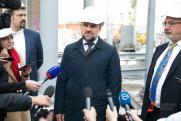 Мэр Екатеринбурга анонсировал переход своего зама в облправительство