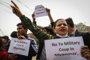 В ООН назвали число жертв государственного переворота в Мьянме