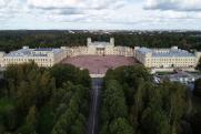 Зачем Ленинградской области новая столица