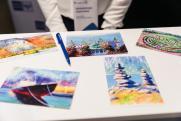 Авиарыбалка и «сиянариум»: Заполярью предложили новые виды туризма