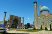 Свердловские власти отправились в Узбекистан с экономической миссией